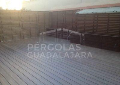 tarima-Instalación--IPE-Barcelona
